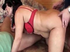 Kinky japanese wife bus apetube mszros bra lebi fucked and gapped in 3some