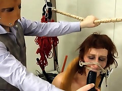 Extreme clips bbc married atogm toilet slut penetrated anally hard