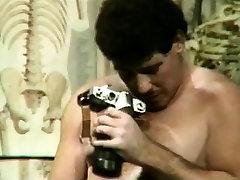 Alexis Grško, Bambi Allen, Kristalno Vetrič v vintage porno
