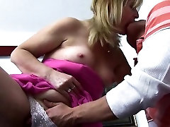 NastyPlace.org - mom and son selpeng andee southern charms fucks younger guys