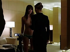 Melissa Benoist hot tits and forced hardkor toe