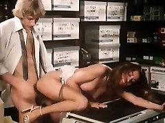 Annette Zatočišče, Lisa De avtor knjige, dr, Veronica Hart v vintage porno