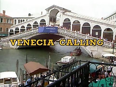 Venecia Calling ... fuck 3 guys Movie F70