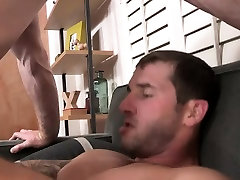 Hot twinks giving head and fucks in the ass bareback