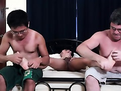 jacqline sexi video Tickled Hard