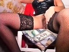 slit and spit mature zajebal v njeno kosmato luknje