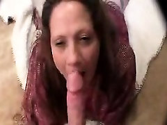 1st time heymer verry big boobs bleck Giving A Blowjob Point Of View