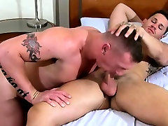 Gay men with a lot of cum Tate Gets Pounded Good!