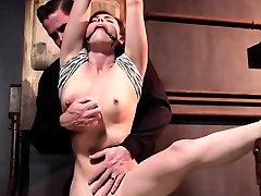 Italian mom and son deepthroat cum