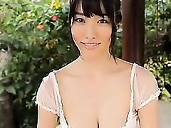 Beautiful Japanese Housewife Non-Nude
