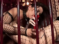 Watch this girls fingering guy Toy Fuck fetish Show