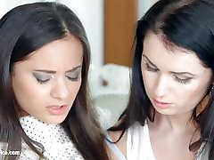 First time by Sapphic Erotica sensual erotic lesbians