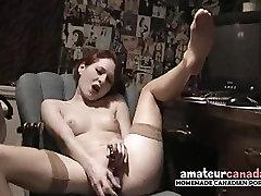 Upskirt schoolgirl redhead secret homemade porn