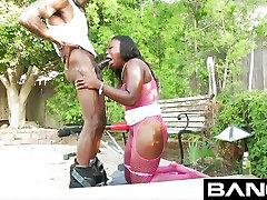 Najboljši Črna Dekleta Pripravo Vol 1.3 BANG.com
