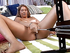 Alex Carter fucking a pornbig aunty boobs and cumming hard