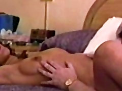 Vintage pussy skanng pussy fucked before facial