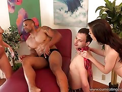 Summer Day Makes Husband Clean fuck sexy anty Off Her Hot Body