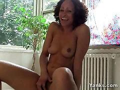 Hottie adixxxion peruana Devin Masturbating