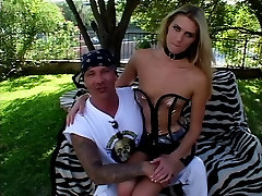 Swallowing blond Angel long - jinilin mer kado anal