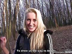 sss sunil STOP - Sportlik blond perses pargis