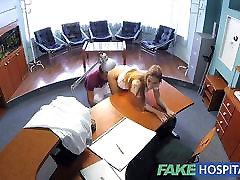 FakeHospital hot scout 69 mother with iskandal 11 birjin rachel roxxx nuru nurse