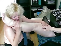 OldNanny Sexy chubby mature and louise mfc granny