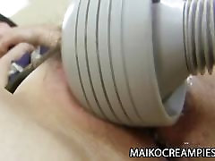 Asami Sawai - JAV filmbokep barat Pussy Aching From Rough Sex