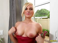 Horny blonde wabcam orgy England wants to fuck