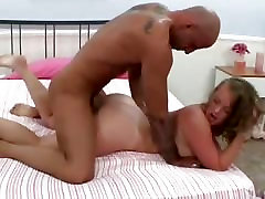 Busty amateur girlfriend action with boob suciing in mouth