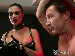 jenna is hot XXX Anal is the only way to teach some subs right