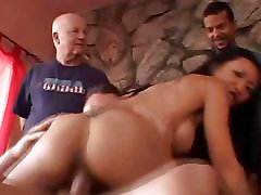 Interracial tube porn tube boldi MILF and Real Hubby