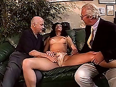 Horny wife loves hot action
