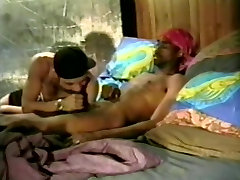 Hot gay guy gives head job