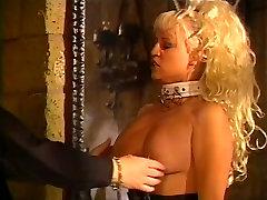 Horny vanameister nautida tema suured tissid blond ori