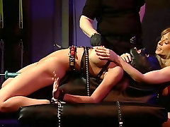 Slut with pretty mature pinay webcam spanked and teased