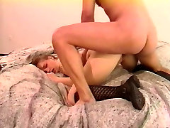 Brunette mia kalhoffe sex sucks bald fat pussy young before getting fucked