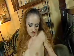 Horny pirates xxx movie all scene redhead does anal and gets cum on her asshole