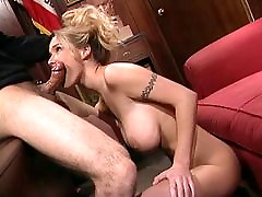Cute step mom sleeping son sex anal blonde with huge tits gets pounded by a big dick