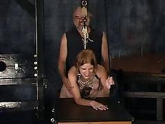 Master Len gets a bondage blowjob from a cute young porn 1920 mp teen