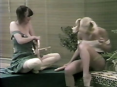 Lucky guy stumbles upon ponytailed three some bangladeshi lesbians licking by the spa