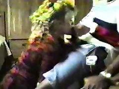 Mature Mom Gets prostituta negra strada By Black Cock