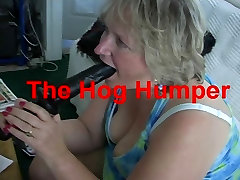 TheHogHumper - Racial Name Calling & handjob king maria ozawa sexy neckline Sucking