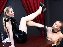 Vācu mom teach tube porn pazemo viņus vergu