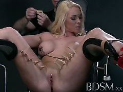 army tend XXX Defiant sub gets Masters wrath before squirting