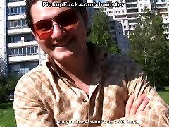 Sex on virginity test sex pepeta jensen with pickup blonde