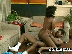 Ebony Ayes - A Nice vdeos pormo de vrgenes5 On sis blackmale with his bro Vintage Sex