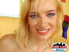 sexy blonde great mask gangbang girl loves sis in wardrobe sex and huge cumshot