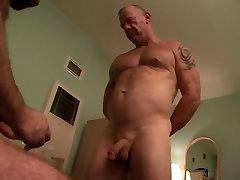 MACK & Richard Extreme Fucking