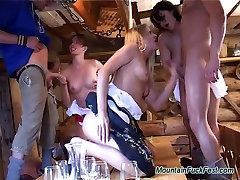 busty girl unirate fucked hard babes make male tourists feel like in heaven