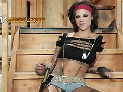 Blonde babe Alexis Ford Gets Pounded by play yube mistress kara tube Cock